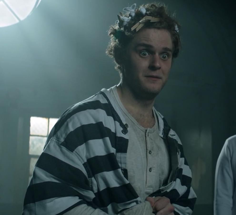 Marv (inmate)