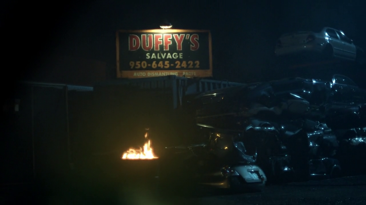 Duffy's Salvage