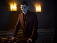Theo Galavan season 2 promotional