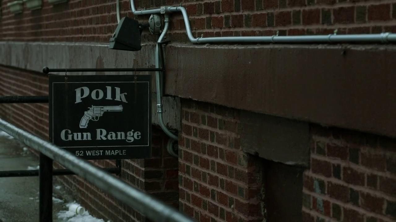 Polk Gun Range