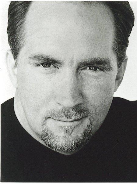 Chris Barnes (actor)