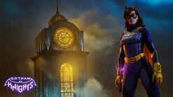 Catégorie:Personnages dans Gotham Knights