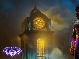 Gotham Knights/Navigation