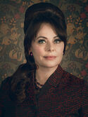 Peggy Sykes (Pennyworth)