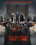 Gotham-poster s5