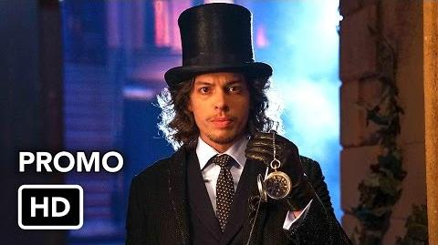 """Gotham 3x03 Promo """"Look Into My Eyes"""" (HD) Mad Hatter"""