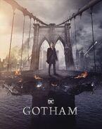 Gotham-comic-con-poster-bag