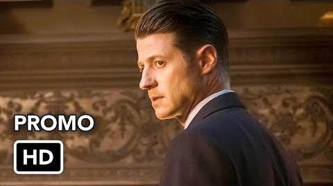 "Gotham 4x04 Promo ""The Demon's Head"" (HD) Season 4 Episode 4 Promo"