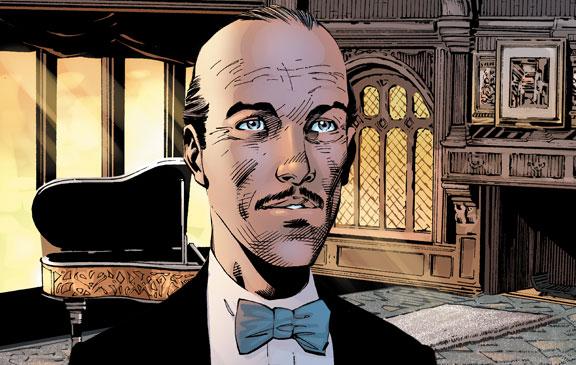 Alfred Pennyworth (Pennyworth)