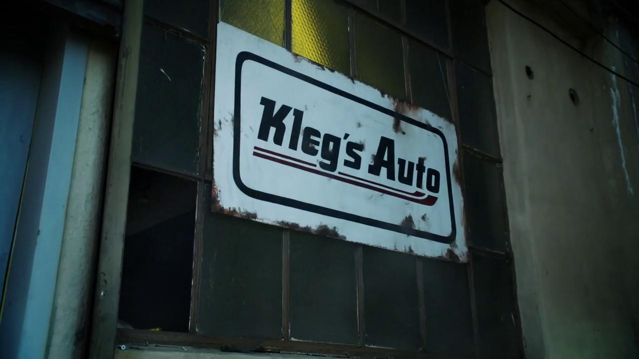 Kleg's Auto