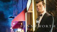 Pennyworth Trailer (HD) Alfred Pennyworth origin story