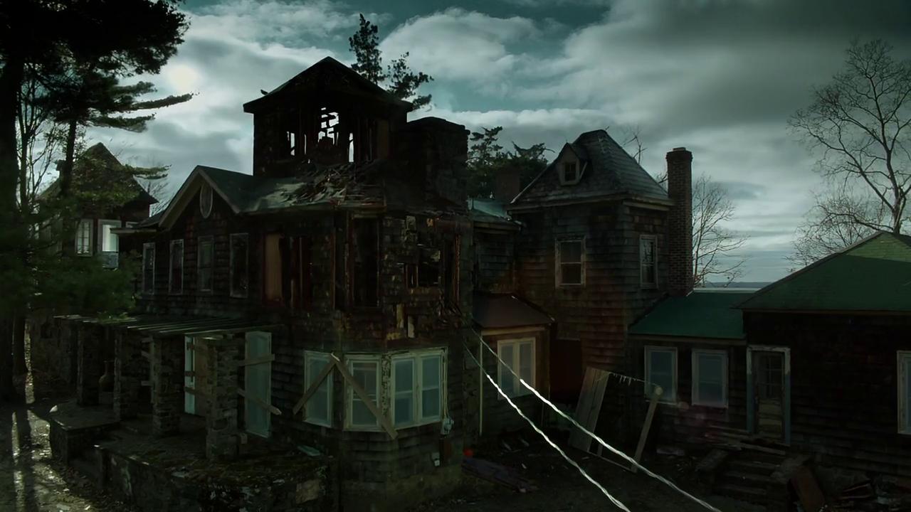 Maison des Crane