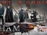 Saison 5 (Gotham)