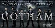 Gotham mondays