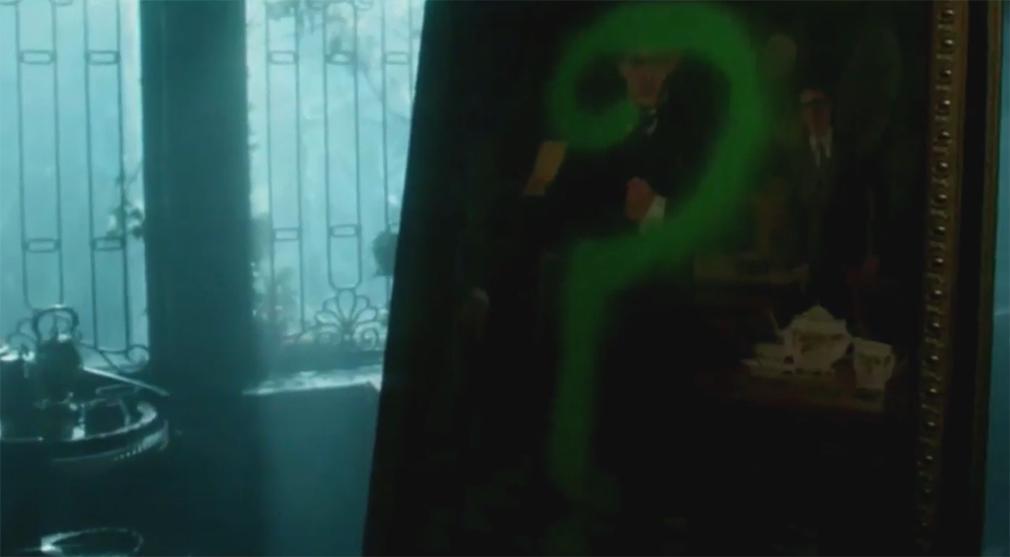 Le Mystère Ed Nygma