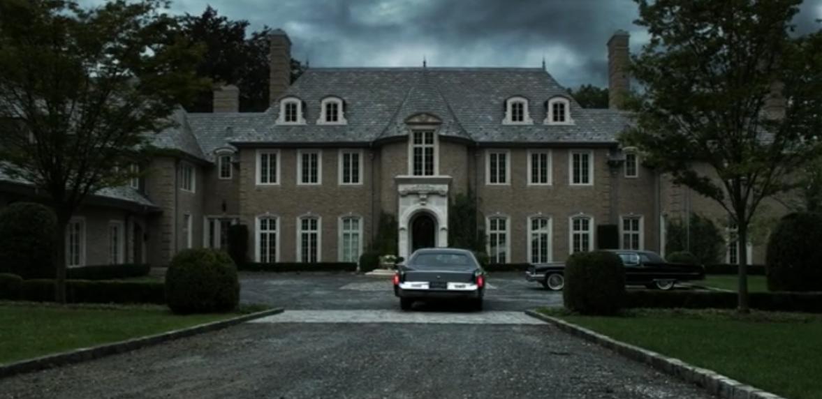 Villa de Falcone