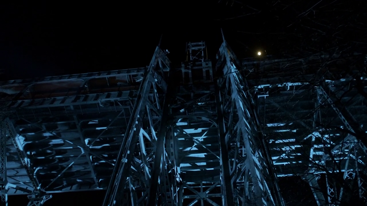 Pont Arkham