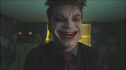 Jeremiah becomes the Joker ! Gotham S04 E18!