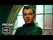 Pennyworth Season 2 Promo (HD) DC Alfred Pennyworth origin story