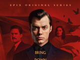 Saison 2 (Pennyworth)