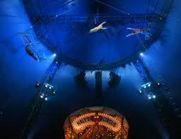 Cirque Haly