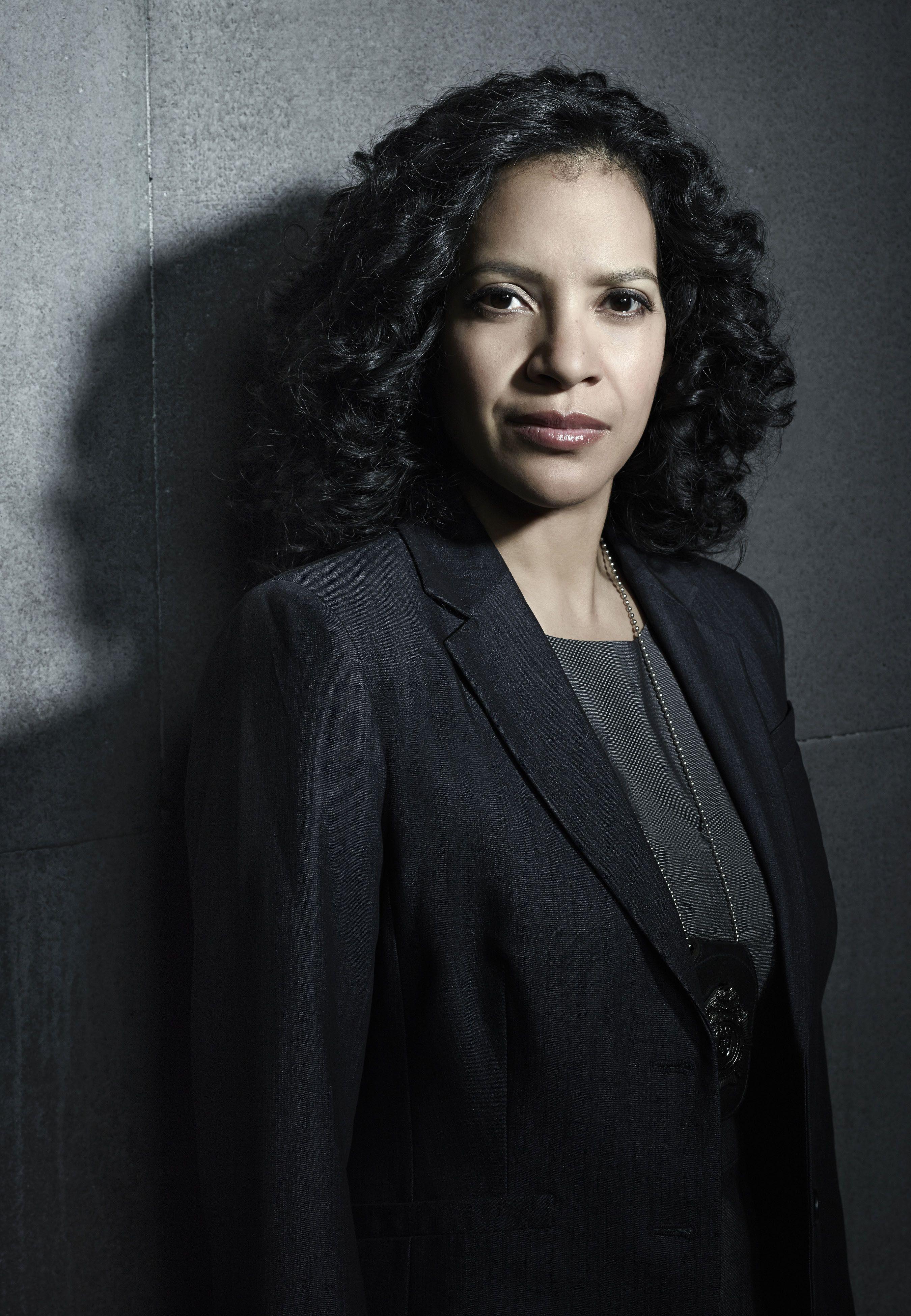 Sarah Essen