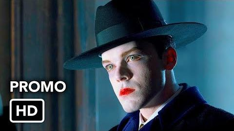 "Gotham Season 5 ""Happy Halloween From Mr"