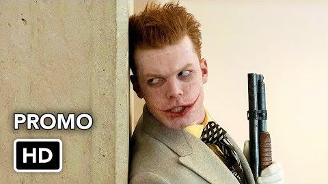 "Gotham 4x17 Promo ""Mandatory Brunch Meeting"" (HD) Season 4 Episode 17 Promo"