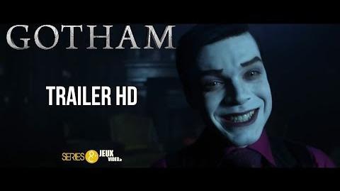 Gotham Trailer Saison 5 - HD