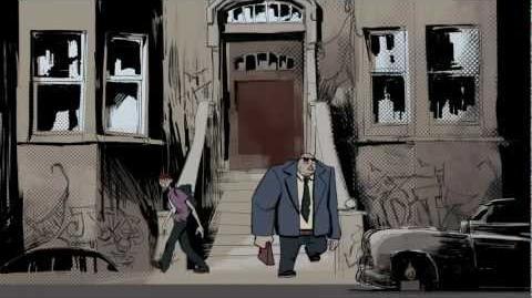 Gotham City Impostors Presents Neighbors