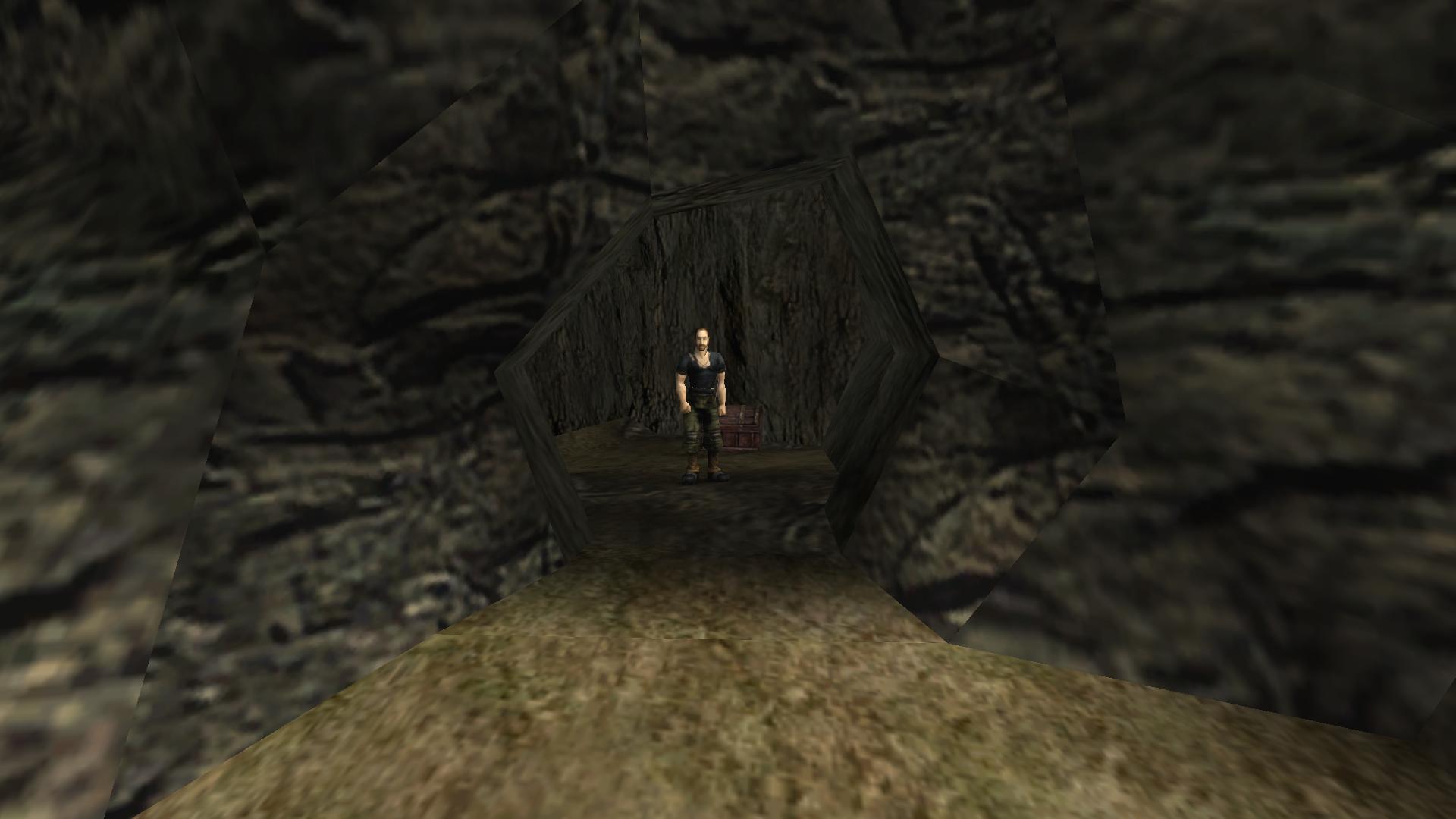 Jaskinia Gilberta