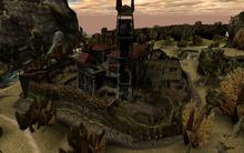 Stary obóz (Gothic Sequel)