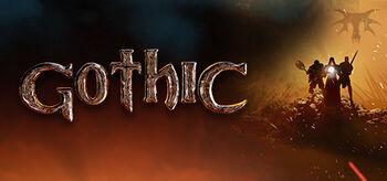 Zdjęcie tytułowe Gothic Remake na Steamie