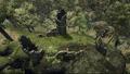 Ruiny goblinów koło Okary