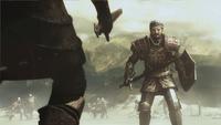 Rhobar III (bitwa o Nordmar) (Arcania Gothic 4) (by SpY)