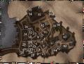 Mapa miasta Khorinis (kufry)