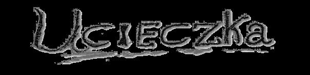 Ucieczka logo.png