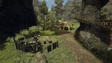 Obóz wojenny w Gocie (4)