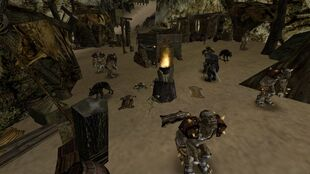 Ucieczka screenshot5