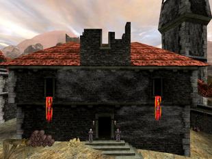 Zamek w GD (G1) pałac (by Ossowski21)