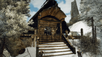 Dom Tjalfa