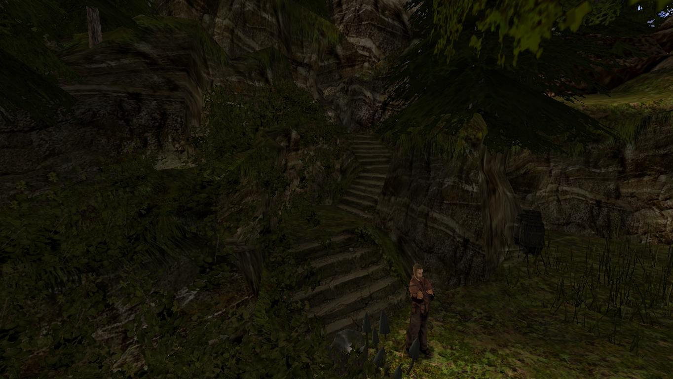 Jaskinia Brago
