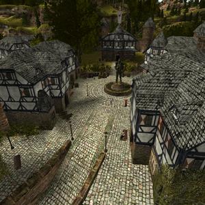 Górne Miasto w Khorinis (by SpY).png