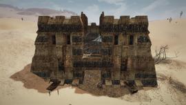 Świątynia Ben Sali (by Jao98)