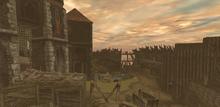 Stary Obóz (Gothic Sequel) 3