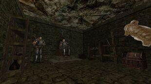 Ucieczka screenshot10