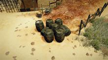 Kamień teleportacyjny do Ben Erai