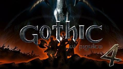 Gothic ...w pigułce - cz