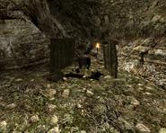 Plac wymian (Gothic II) (obóz) (by SpY)