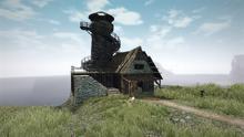 Latarnia morska w Ardei (Gothic 3) (by SpY)